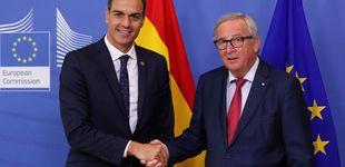Post de La primera impresión de Bruselas de los presupuestos es
