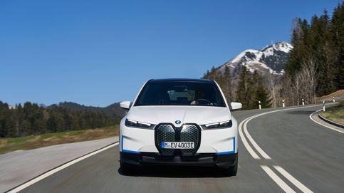 Otra mala noticia sobre electricidad: los coches eléctricos gastan más en invierno