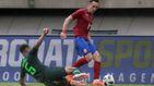 El futbolista internacional checo Josef Sural muere en un accidente de tráfico