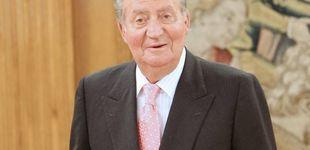 Post de Las mil y una anécdotas desconocidas de don Juan Carlos en Sanxenxo