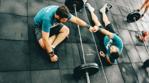 ¿Quieres practicar CrossFit? Cinco consejos para evitar lesiones