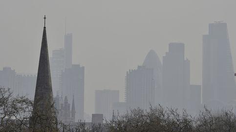El precio de la ciudad: la contaminación del tráfico aumenta las enfermedades mentales