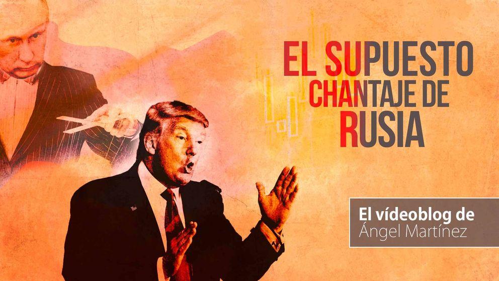 Video: ¿Es falso el 'informe Trump'?