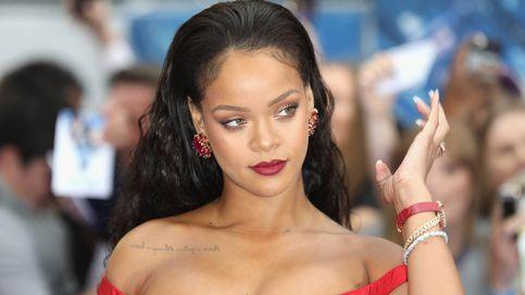 Cerrado por vacaciones: Rihanna se da de baja de la vida pública