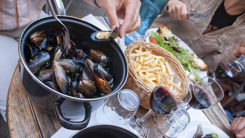 Foto: En Guernsey hay una festival de la alimentación muy tentador (Foto: Skyscanner)