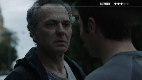 'Tu hijo': un padre loco en busca de venganza llamado José Coronado
