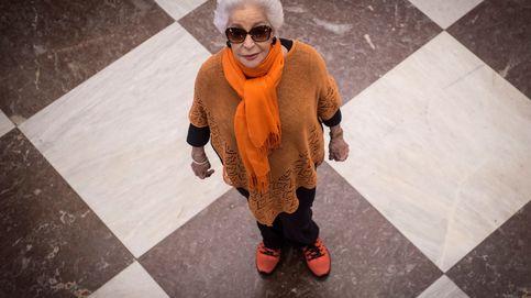 Teresa Berganza vuelve a la Zarzuela