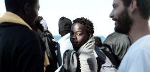 Post de Unicef pide al Gobierno que se implique protegiendo a los menores migrantes