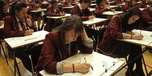 Foto: Robar horas al sueño para estudiar es contraproducente en los exámenes
