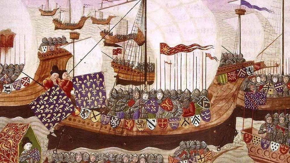 Pero Niño, el pirata castellano que doblegó a los ingleses