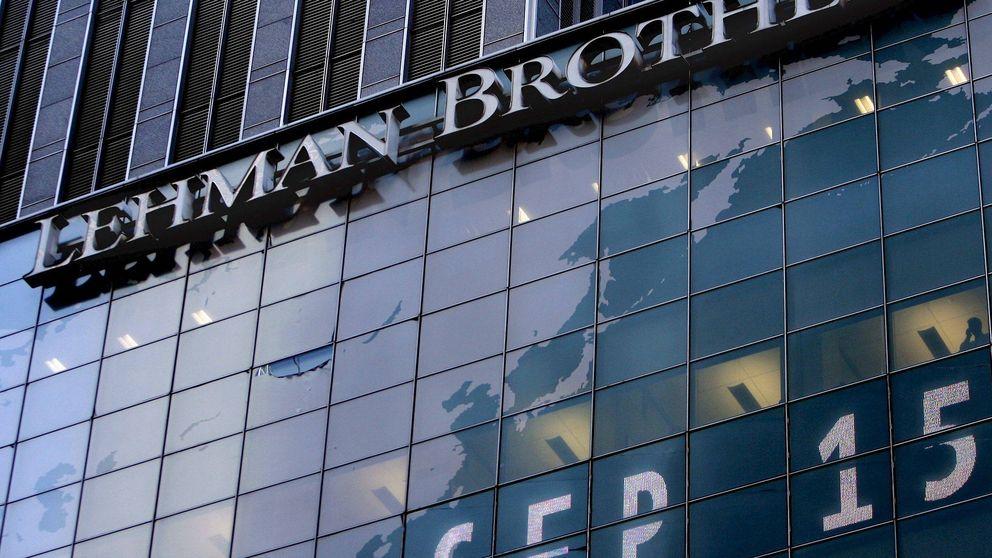 Caída de Lehman: la crisis que hundió la economía mundial, en 5 libros y películas