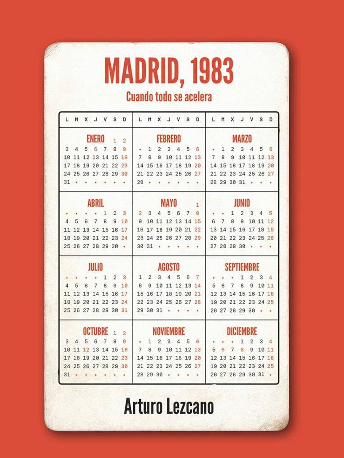 'Madrid, 1983'