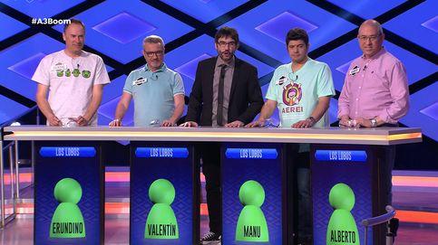 El 'Dream Team' de 'Saber y ganar' que podría eliminar a Los Lobos de '¡Boom!'