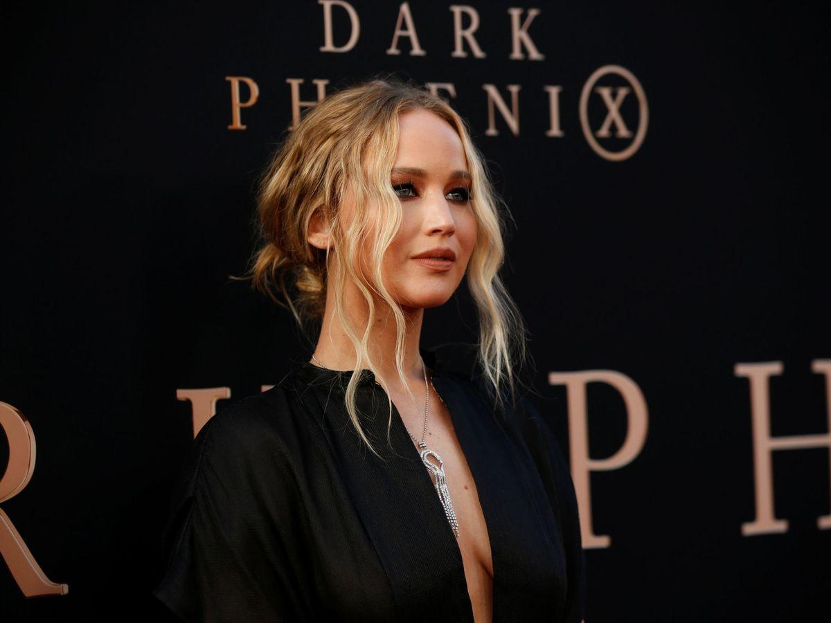 Foto: Jennifer Lawrence ha perdido dinero con la venta de su piso. (Reuters)