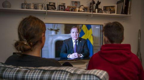 Suecia adopta una manera alternativa para luchar contra el coronavirus