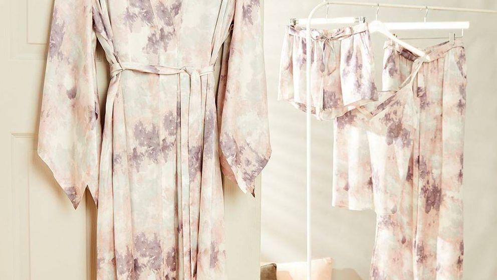 Primark repite el éxito del año pasado con unos nuevos pijamas elegantes de satén