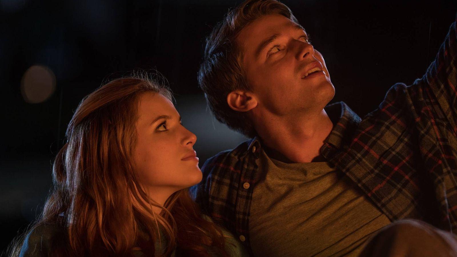 Amor A Medianoche El Regreso Del Cine Adolescente
