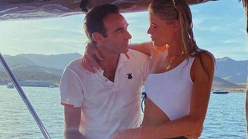 La nueva muestra de amor de Ana Soria y Enrique Ponce ajenos a las polémicas