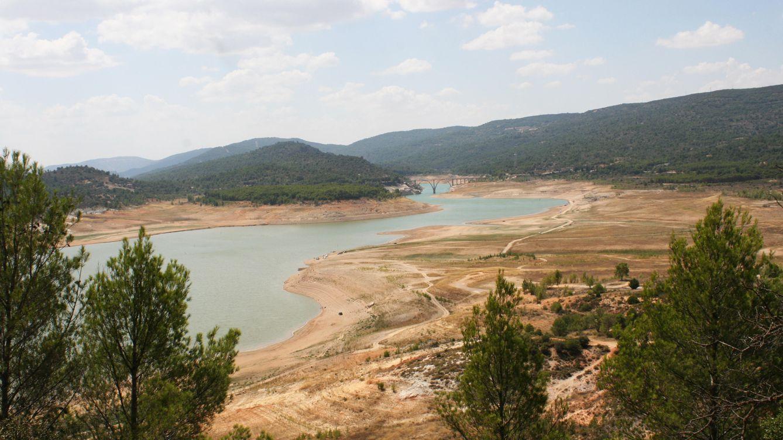 Foto: Trasvase Tajo-Segura: la guerra del agua en la que nadie se moja