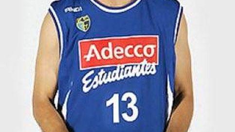 Nacho Azofra, carismáticos jugador del basket español, ingresado por neumonía
