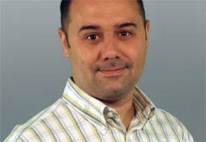 Jaime Ferré, nuevo director general de Grupo ITnet