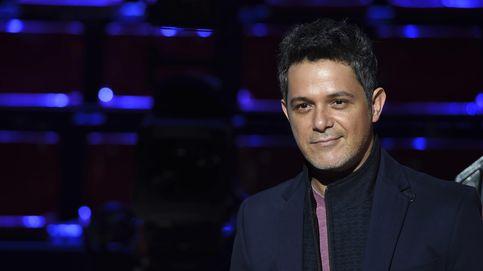 Alejandro Sanz se une a Laura Pausini y Ricky Martin en el talent show 'La Banda'