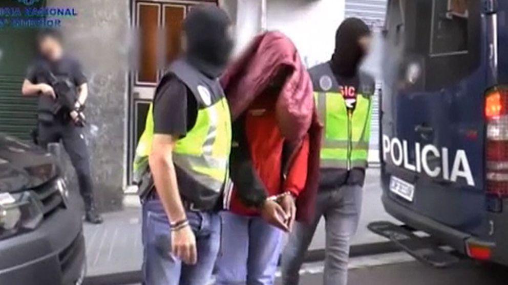 Un detenido por yihadismo, vocal en una mesa electoral en Cataluña