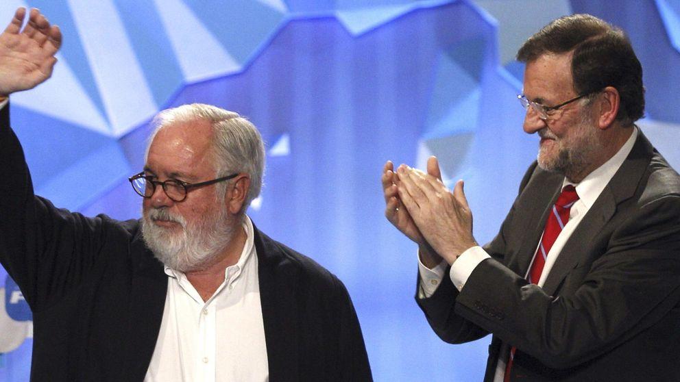 El PP presiona para salvar a Cañete y dejar en evidencia a Sánchez