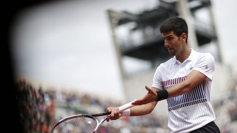La caída de Djokovic no se detiene en Roland Garros y le cuesta el número 2