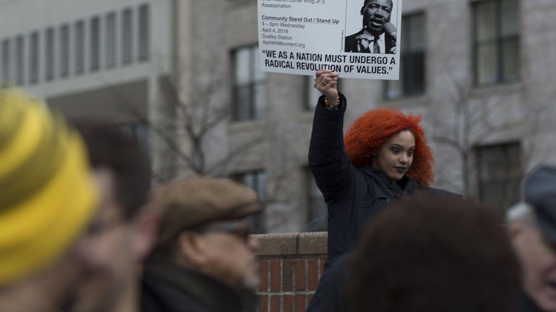 """Luther King, medio siglo de conspiraciones: """"Predicar contra Vietnam fue demasiado"""""""