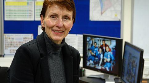 La primera astronauta de Reino Unido: Los extraterrestres existen