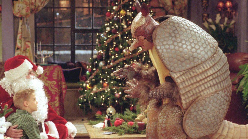 Stranger Things' es la serie del año y otros cuñadismos seriéfilos navideños