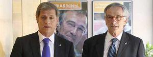 Un disputado voto del PP pone a CiU contra las cuerdas en Cataluña