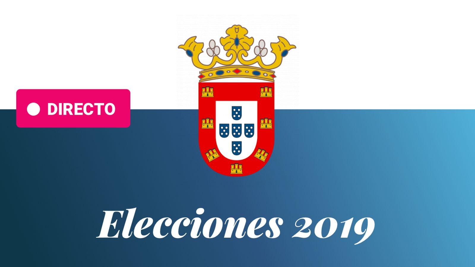 Foto: Elecciones generales 2019 en la ciudad autónoma de Ceuta. (C.C./PaD)
