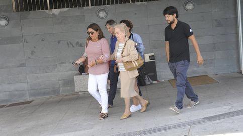 Las cifras millonarias (con algún resbalón) de Dolores Ortega, la desconocida de Inditex