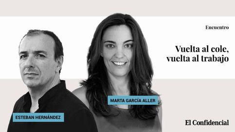 García Aller: No podemos ser el único país donde los niños no vuelvan al cole