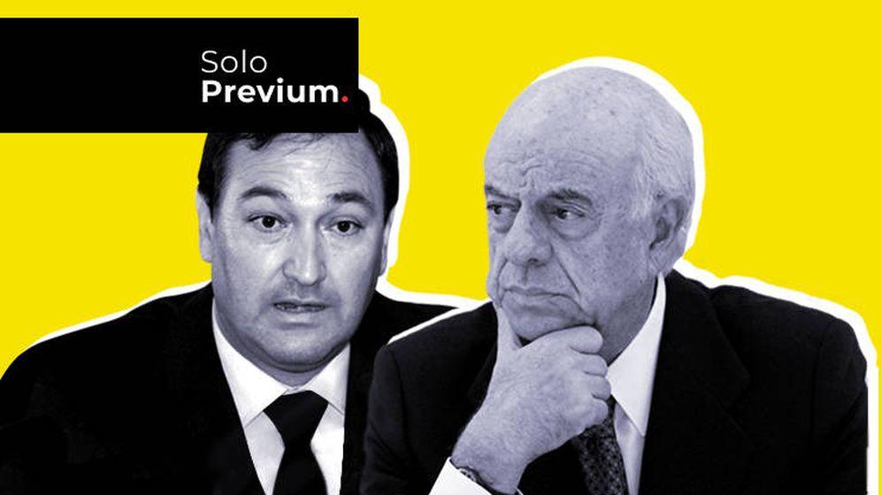 Foto: Luis Portillo y Francisco González. (EC)