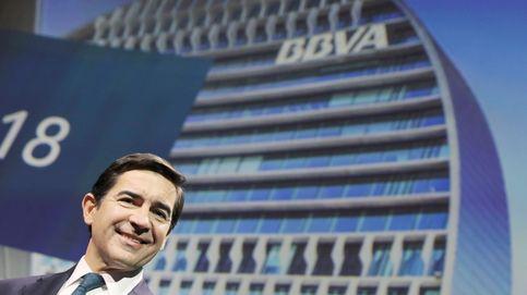BBVA presentará su plan financiero ante inversores tras el ERE