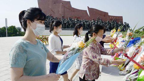 Globos con 12 M de panfletos: la represalia que planea Pionyang contra Corea del Sur