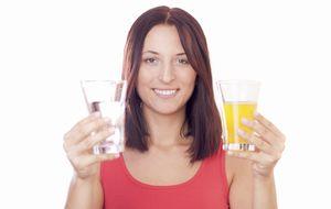 El zumo es más perjudicial de lo que creemos, advierten los expertos
