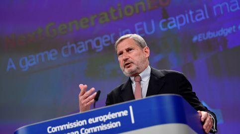 Bruselas trabaja en su plan para una emisión sin precedentes: 150.000 M al año