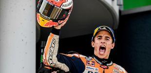 Post de La gran gestión de Marc Márquez y lo que detesta de sus rivales en MotoGP