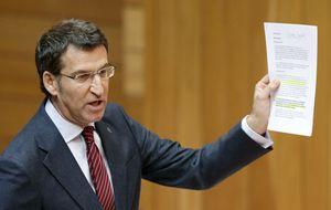 La Xunta rebajará la factura eléctrica a las familias con problemas económicos