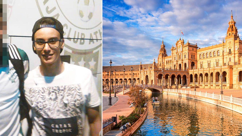La célula del ISIS de Sevilla fotografió el museo y biblioteca militares para atacarlos