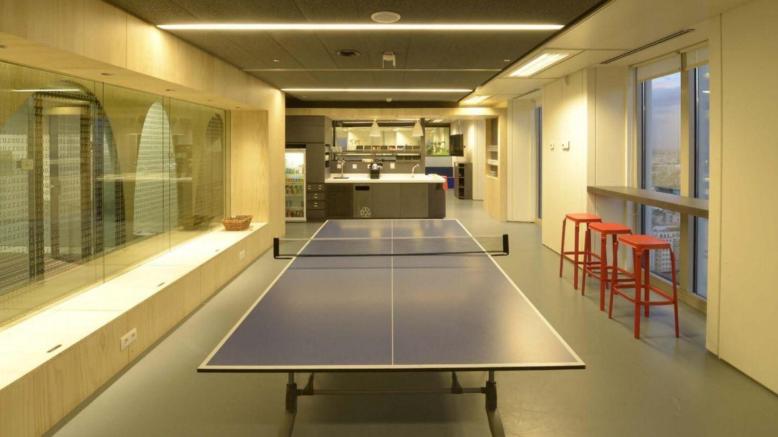 Oficinas sin despachos y bien ubicadas claves para for Despachos y oficinas