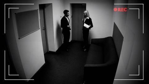El affaire del ministro y la CCTV en la oficina: todos estamos siendo grabados