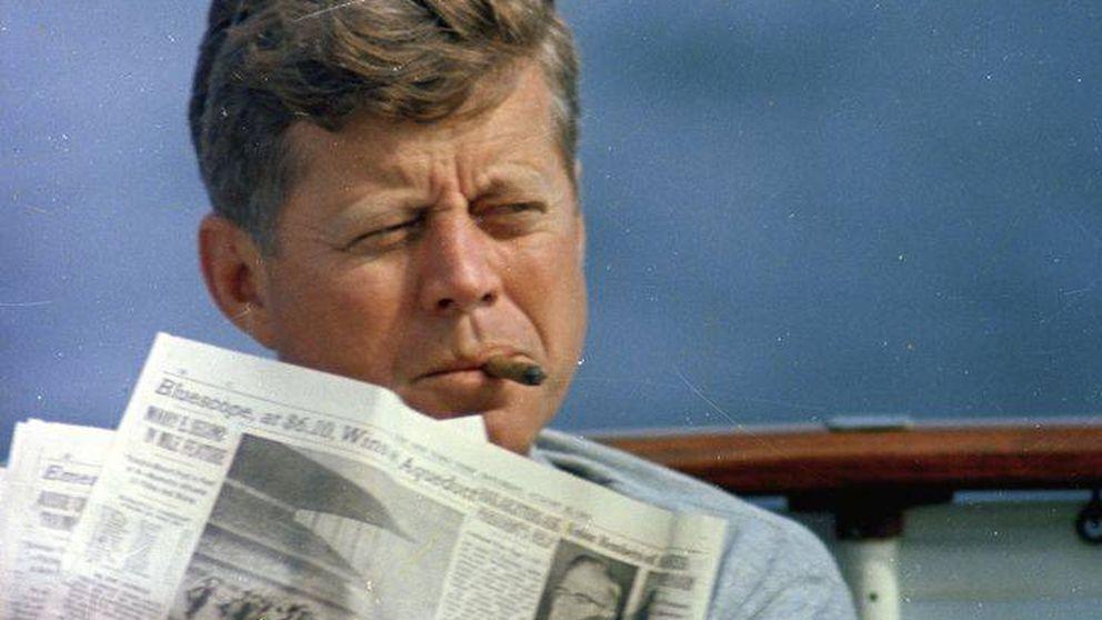 """""""Tenemos suerte de que JFK tomase 'speed' durante la crisis de los misiles """""""