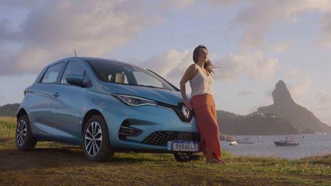 Una exótica isla brasileña, tercer territorio donde Renault prueba el ecosistema eléctrico