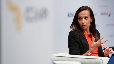 Beatriz Corredor ficha para REE a un asesor de su etapa en Vivienda con ZP