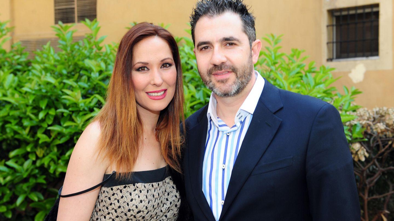 Chayo Mohedano junto a su marido, Andrés Fernández (Gtres)